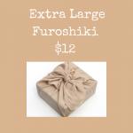 Extra Large Furoshiki